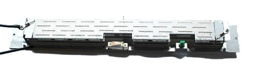 Open Spiral Heater Application | Elmatic